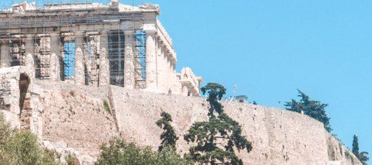 Digital Nomad Athens